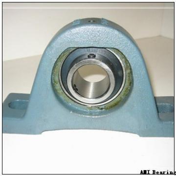 AMI MUCFPL207-20RFW  Flange Block Bearings