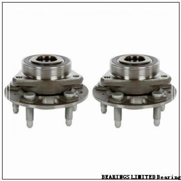BEARINGS LIMITED BL-BDI-1810-20 ball screw Bearings