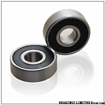 BEARINGS LIMITED 698-2RSP6MC3SRL  Ball Bearings