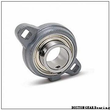 BOSTON GEAR 1605DC  Single Row Ball Bearings