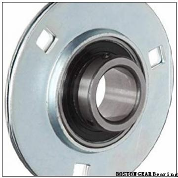 BOSTON GEAR MCB5696  Plain Bearings
