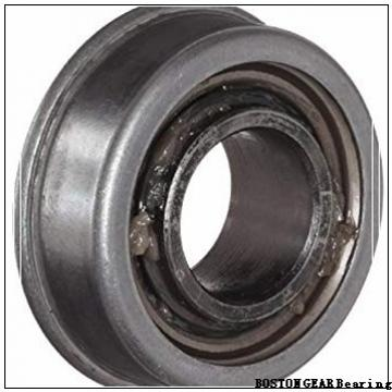 BOSTON GEAR HFL-8CG  Spherical Plain Bearings - Rod Ends