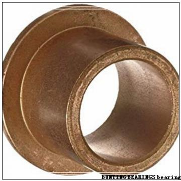 BUNTING BEARINGS AA0811 Bearings